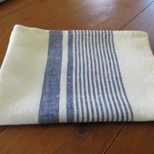 Pure Linen T.Towel Design 2