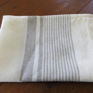 Pure Linen T. Towel Design 4