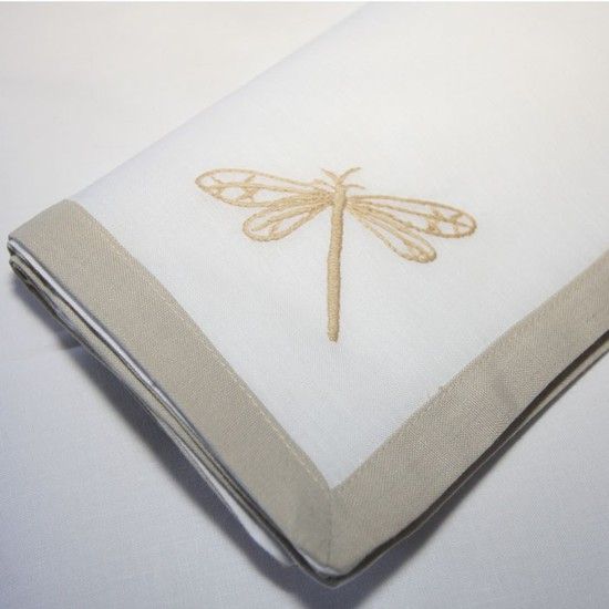 Dragon Fly Table Napkin