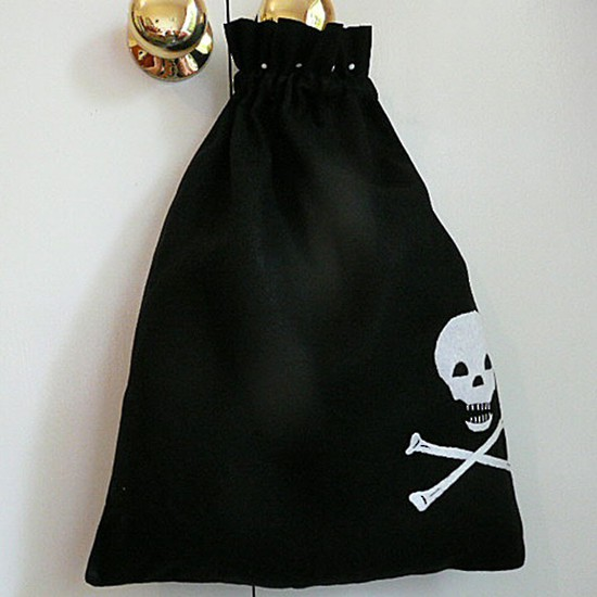 Pirate Bag