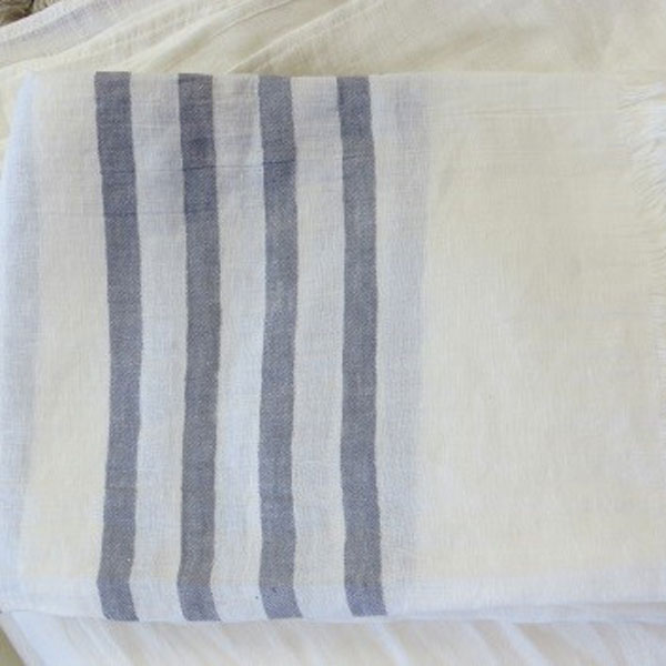Linen Hammam Spa Towels The Linen Collection